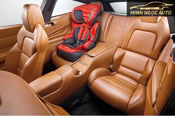 Chọn địa điểm bọc ghế da ô tô hà nội tốt nhất