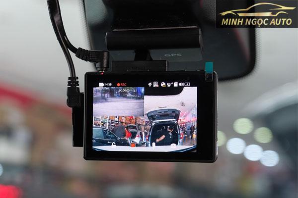 Hướng dẫn cách lắp đặt camera hành trình