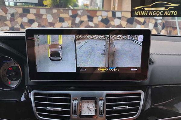 Camera 360 oto giá rẻ