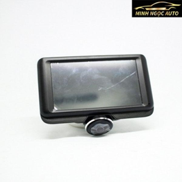 camera hành trình 360 độ dành cho xế yêu