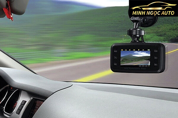 Camera hành trình mang lại sự tiện lợi vô cùng