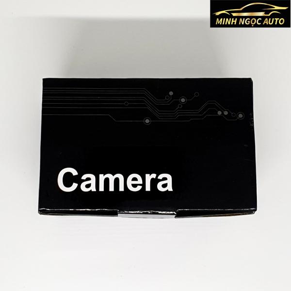 Camera lùi hỗ trợ nhìn đêm cao cấp 3