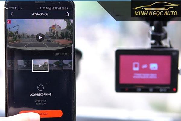 hướng dẫn sử dụng camera hành trình