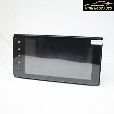 Màn hình DVD xe ô tô Toyota dùng chung của Tapsonic có GPS