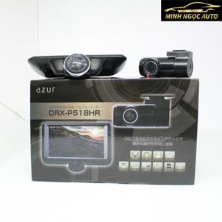 Camera hành trình Azur 360 độ 3