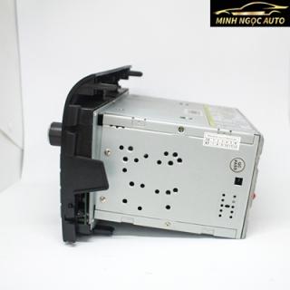 Màn hình DVD xe Honda CRV của Fujitsu 5