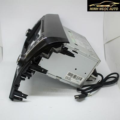 Màn hình DVD xe vios 7inch của Fujitsu 2
