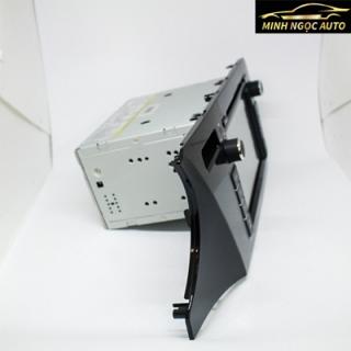 Màn hình DVD xe ô tô Honda City của Fujitsu 1