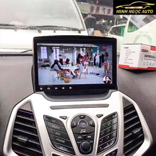 Màn hình DVD Tapsonic 8 Inch theo xe Ford Ecosport