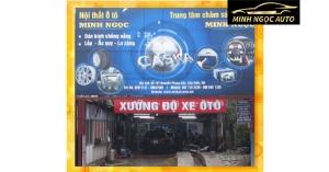 3 Địa điểm mua phụ kiện ô tô ở đâu Hà Nội là tốt nhất