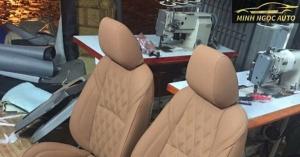 Bọc ghế da ô tô tốt nhất hà nội ở đâu