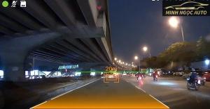 Có nên lắp camera hành trình ô tô tích hợp màn hình dvd không?