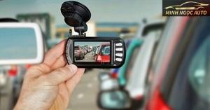 Hướng dẫn sử dụng camera hành trình đơn giản nhất