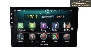 Khám phá ưu điểm nổi bật của màn hình oto Android
