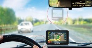 Lựa chọn thiết bị dẫn đường ô tô tốt nhất hiện nay