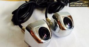 Nên lắp camera lùi loại nào tốt- Điểm danh dòng camera cực chất