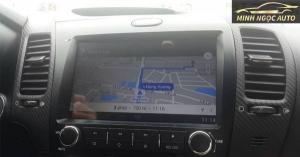 Tìm hiểu chung về phần mềm Vietmap cho ô tô
