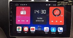 Tìm hiểu chung về xu hướng lựa chọn màn hình ô tô 10 inch