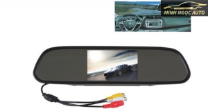 Tư vấn lựa chọn màn hình gương ô tô hoàn hảo nhất