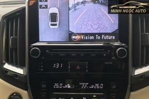 Top 5 phần mềm bản đồ dẫn đường dẫn đường cho đầu dvd trên xe ô tô