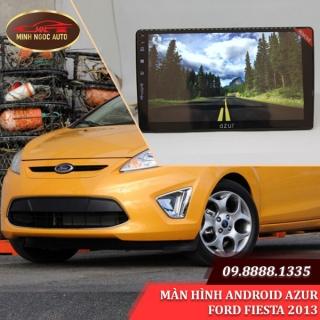 Màn hình Android Azur cho xe FORD FIESTA 2013