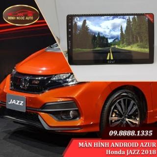 Màn hình Android Azur cho xe Honda JAZZ 2018