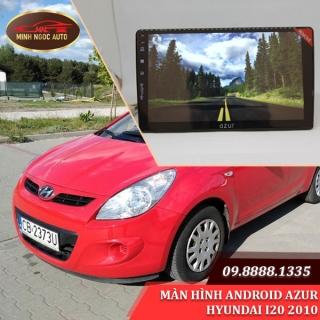 Màn hình Android Azur cho xe HYUNDAI I20 2010