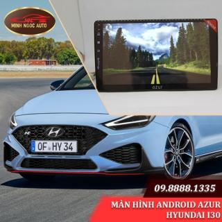 Màn hình Android Azur cho xe HYUNDAI I30