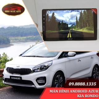 Màn hình Android Azur cho xe KIA RONDO