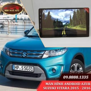 Màn hình Android Azur cho xe SUZUKI VITARA 2015 - 2016