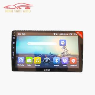 Màn hình android Azur Plus - Phân khúc tốt nhất thị trường, đa tính năng nhanh - mượt - nhậy