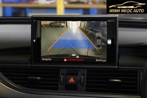 Bắt buộc gắn camera lùi trên ô tô: Nên làm, ngay và luôn!